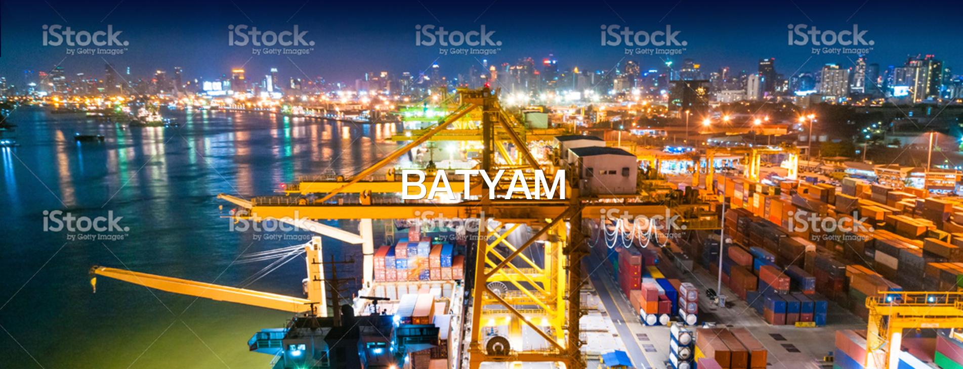 Batyam